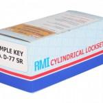 ลูกบิทประตู ตรา RMI 2